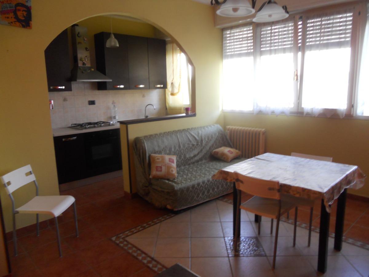 Awesome Ambiente Unico Cucina Soggiorno Photos Ideas | sokolvineyard.com